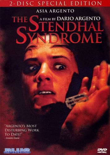 The Stendhal Syndrome [2 Discs] [DVD] [1996] 8453416