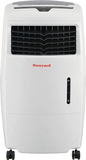 Honeywell Portable Indoor Evaporative Air Cooler White CL25AE