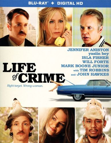 Life of Crime [Blu-ray] [2013] 8480099