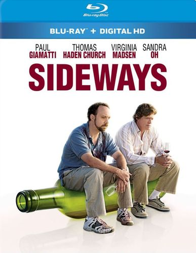 Sideways [10th Anniversary Edition] [Blu-ray] [2004] 8483138