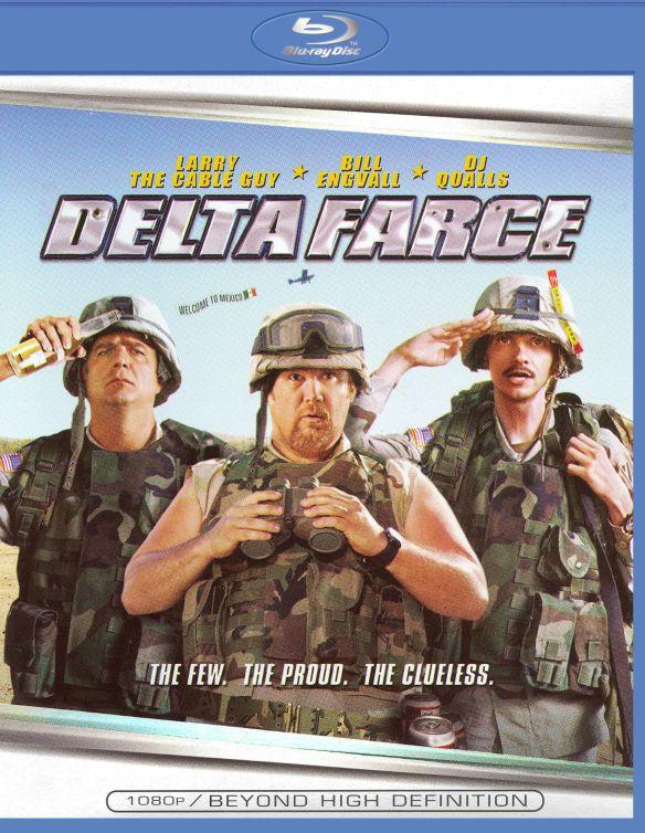 Delta Farce [Blu-ray] [2007] 8486612