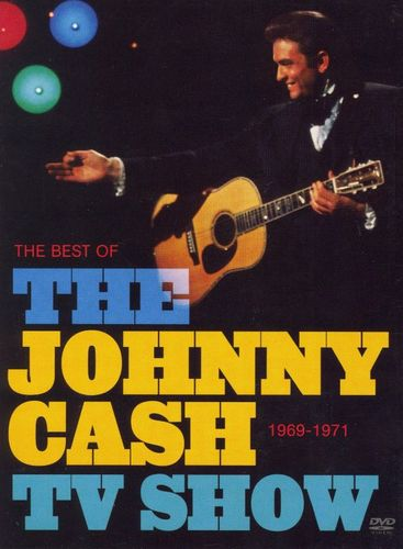 The Best of the Johnny Cash TV Show [Deluxe Edition] [2 Discs] [DVD] 8492393
