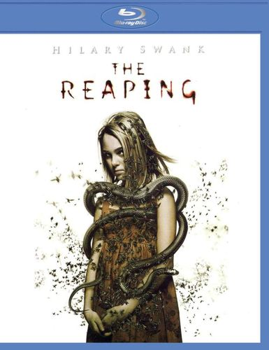 The Reaping [Blu-ray] [2007] 8509651