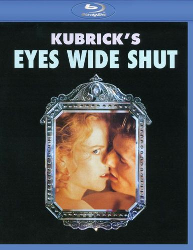 Eyes Wide Shut [Blu-ray] [1999] 8509768