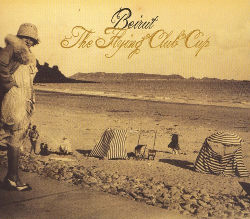 The Flying Club Cup [CD] 8517429