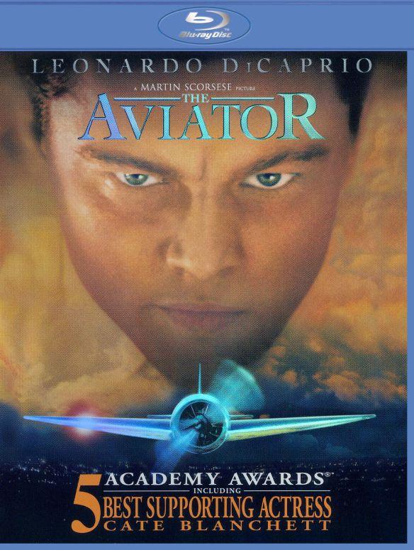 The Aviator [Blu-ray] [2004] 8522128