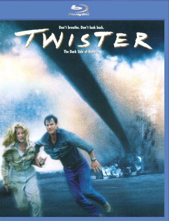 Twister [Blu-ray] [1996] 8522164