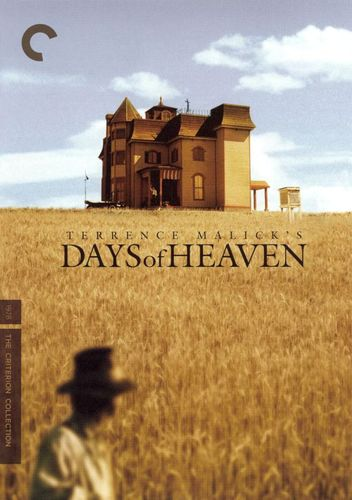 Days of Heaven [Criterion Collection] [DVD] [1978] 8539655