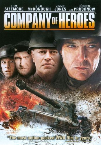 Company of Heroes [Ultraviolet] [DVD] [2012] 8545071