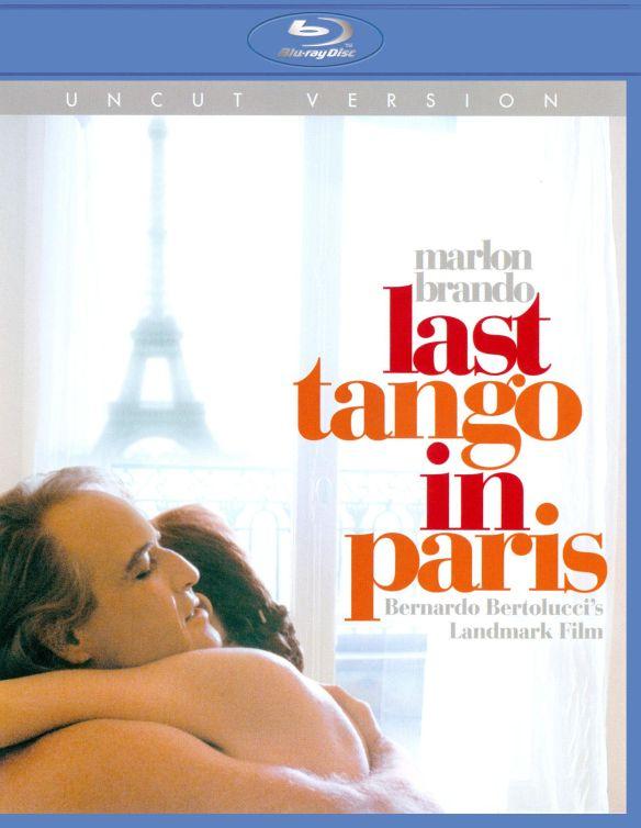Last Tango in Paris [Blu-ray] [1972] 8548125