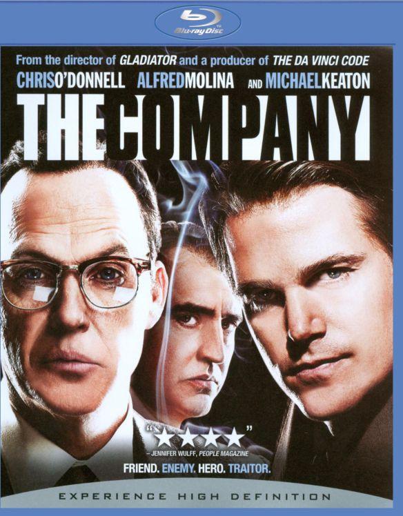 The Company [Blu-ray] [2007] 8548422