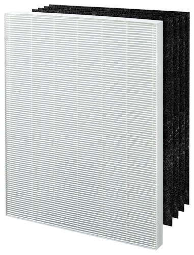 WINIX - Replacement Filter Set for Winix P300, 5300, 5500 and 6300 Air Cleaners - Black/White 8556189
