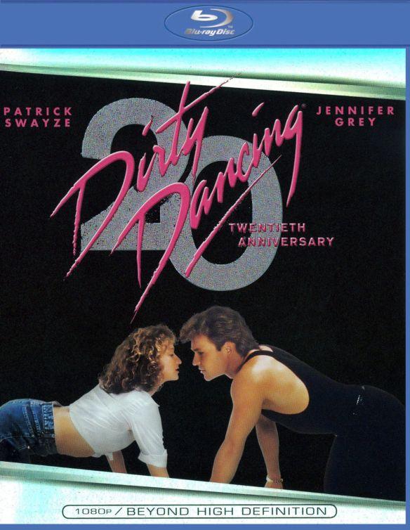 Dirty Dancing [Blu-ray] [1987] 8557484