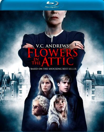 Flowers in the Attic [Blu-ray] [1987] 8562023