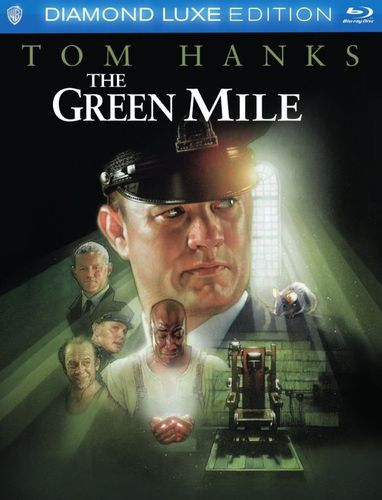 The Green Mile [2 Discs] [Blu-ray] [1999] 8578036