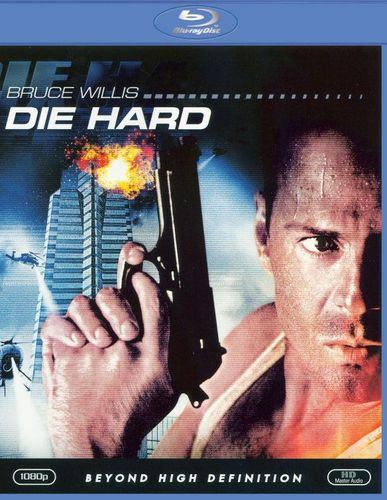 Die Hard [Blu-ray] [1988] 8586443