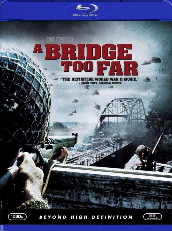 A Bridge Too Far [WS] [Blu-ray] [1977] 8588726