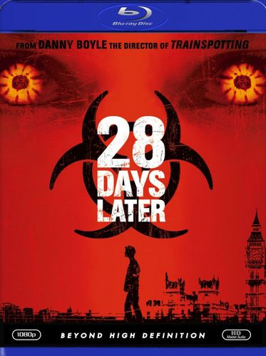 28 Days Later [Blu-ray] [2002] 8588735