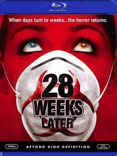 28 Weeks Later [Blu-ray] [2007] 8588771