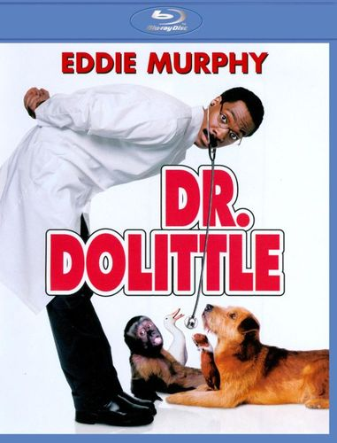 Dr. Dolittle [Blu-ray] [1998] 8593013