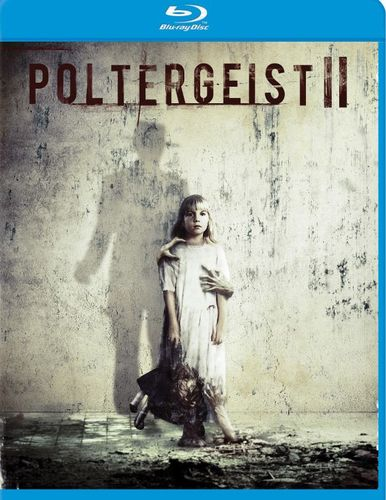 Poltergeist II: The Other Side [Blu-ray] [1986] 8596092