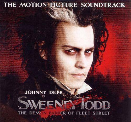 Sweeney Todd: The Demon Barber Of Fleet Street (Highlights Edition) [CD] 8608839