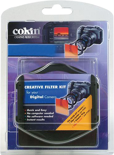 Cokin - CH523 Starter Kit for P Series Filters CH523