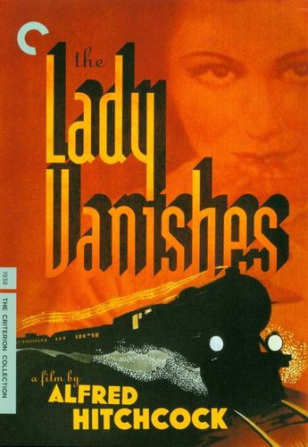 The Lady Vanishes [Criterion Collection] [DVD] [1938] 8619248