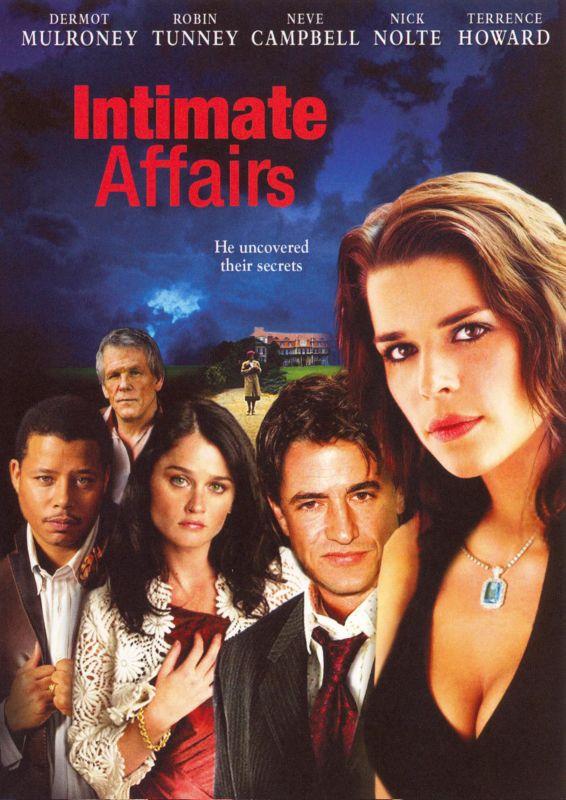 Intimate Affairs [DVD] [2001] 8620735