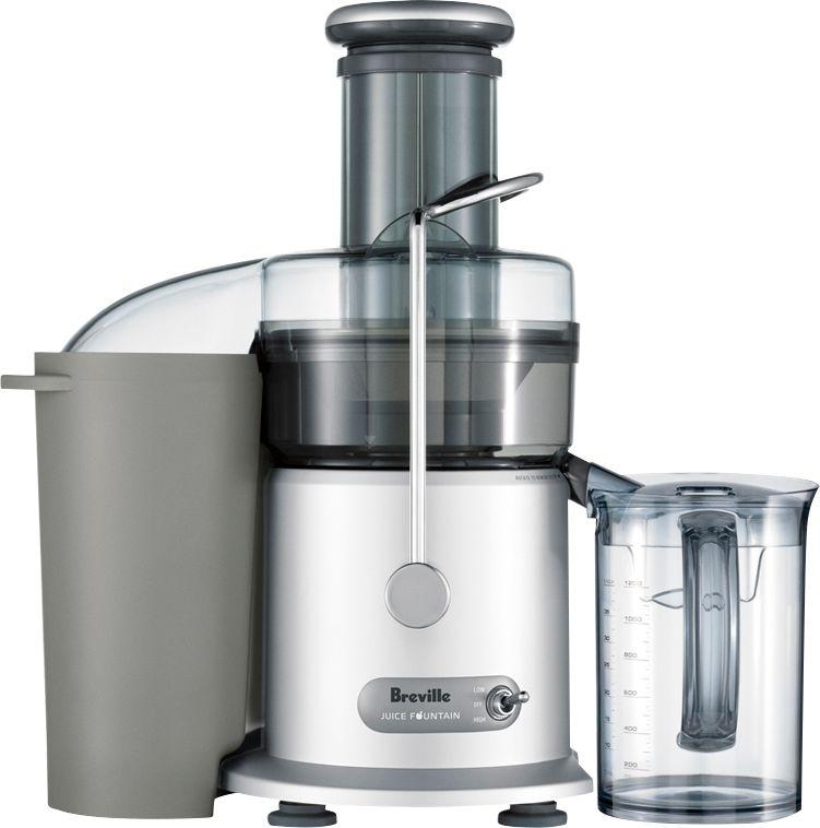 Breville - Juice Fountain Plus - Multi