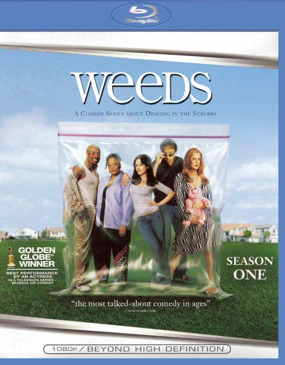 Weeds: Season 1 [Blu-ray] 8631466