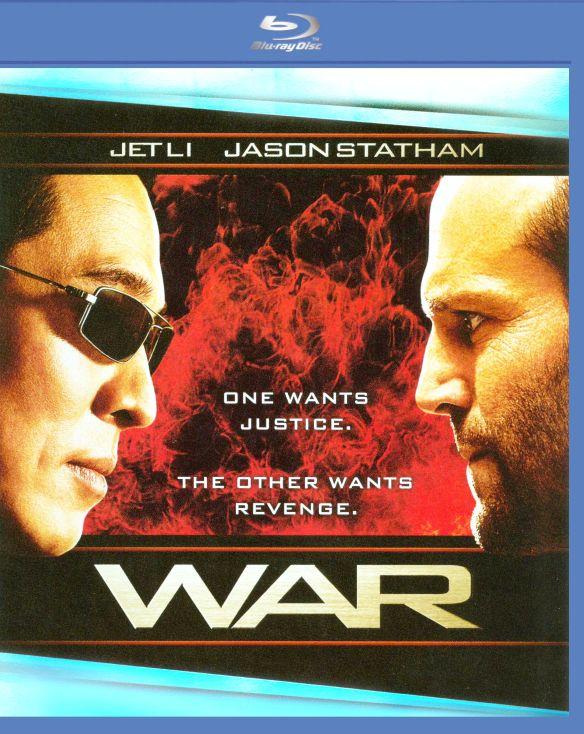 War [Blu-ray] [2007] 8635346