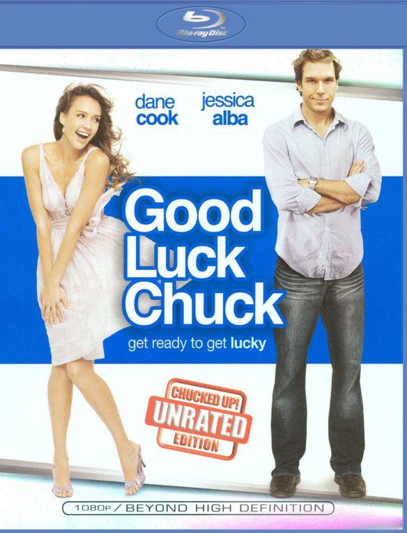 Good Luck Chuck [Blu-ray] [2007] 8635417