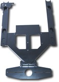 Chief Center-Channel Speaker Adapter for Select Chief Wall Mounts Black PACCC1