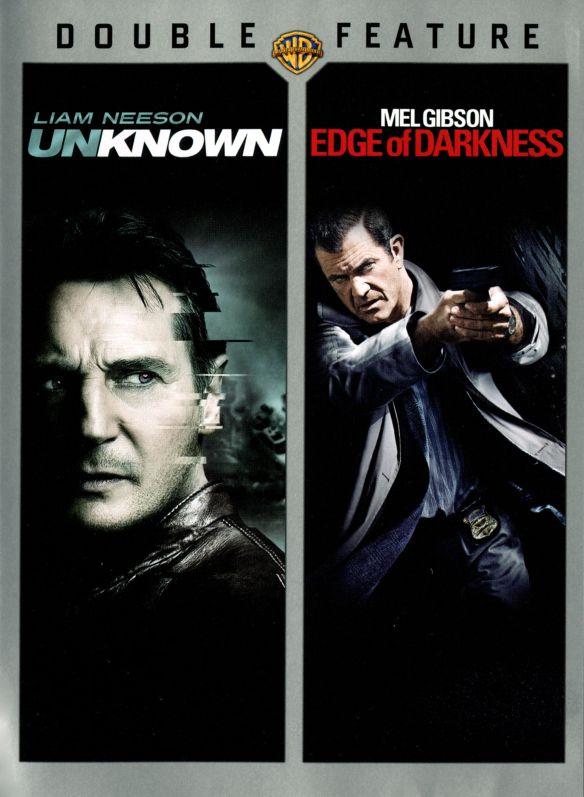 Unknown/Edge of Darkness [2 Discs] [DVD] 8648037