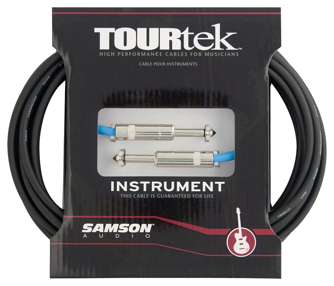 Samson - Tourtek 25'...