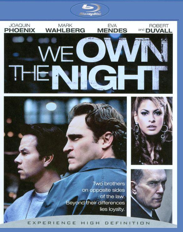We Own the Night [Blu-ray] [2007] 8657991