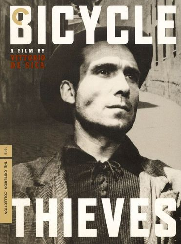 Bicycle Thieves [Criterion Collection] [DVD] [1948] 8668952