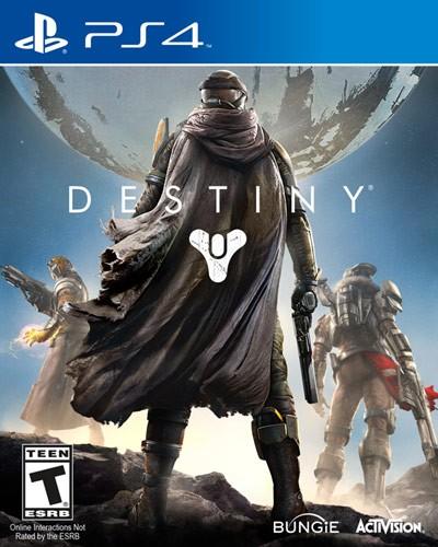 Destiny - PlayStation...