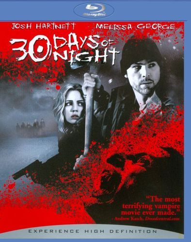 30 Days of Night [Blu-ray] [2007] 8680661