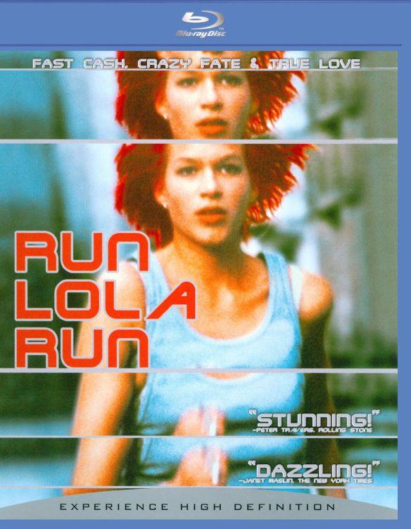 Run Lola Run [Blu-ray] [1998] 8680689
