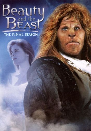 Beauty and the Beast: The Third Season [3 Discs] [DVD]