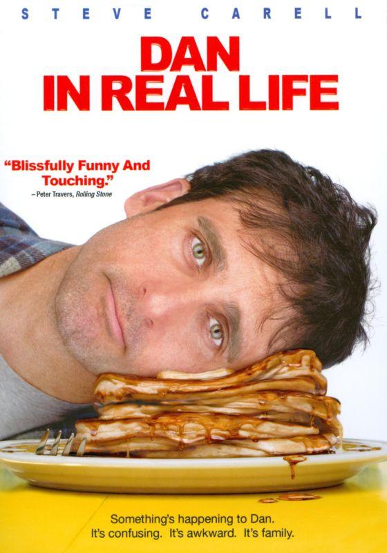 Dan in Real Life [WS] [DVD] [2007] 8684426