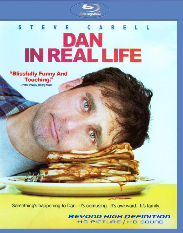Dan in Real Life [Blu-ray] [2007] 8684523