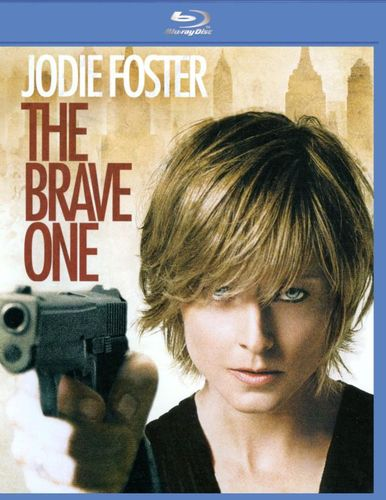 The Brave One [Blu-ray] [2007] 8684774
