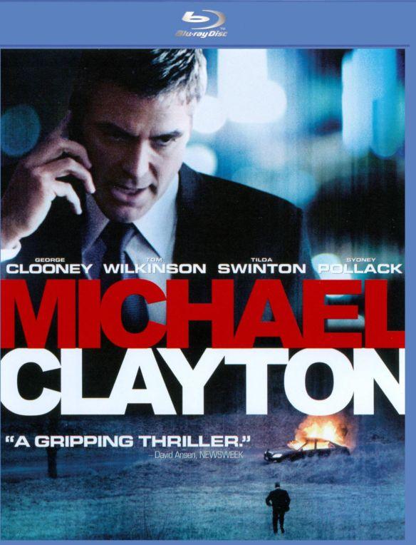Michael Clayton [Blu-ray] [2007] 8684783