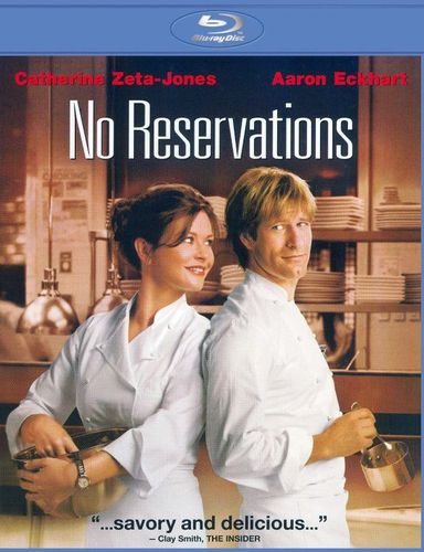 No Reservations [Blu-ray] [2007] 8703511