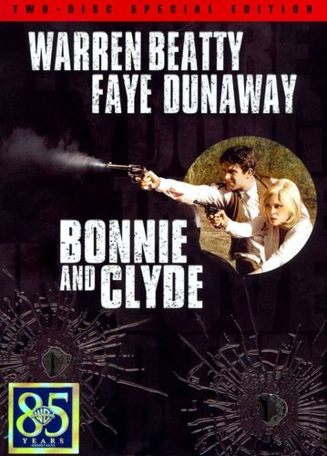 Bonnie and Clyde [WS] [Special Edition] [2 Discs] [DVD] [1967] 8728095