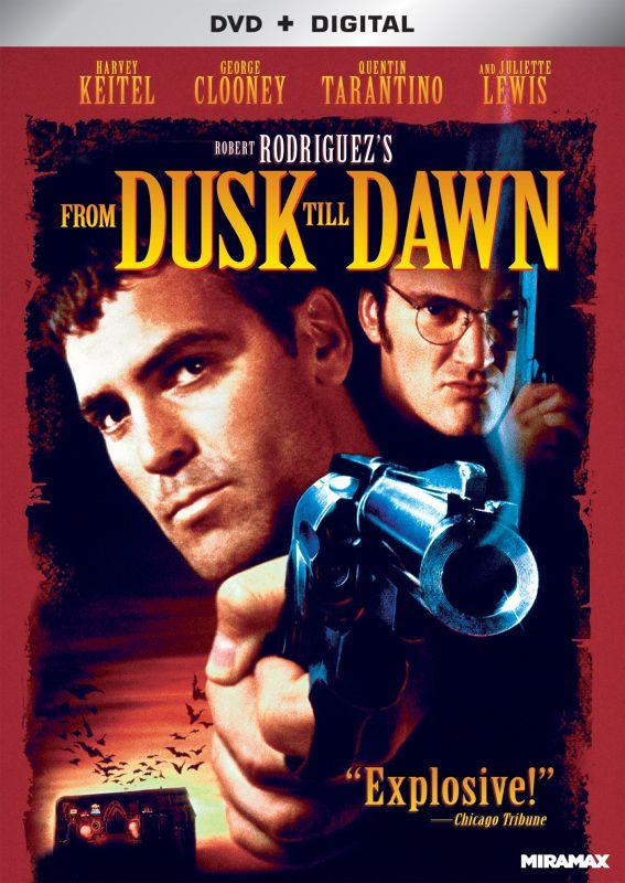 From Dusk Till Dawn [DVD] [1996] 8731838