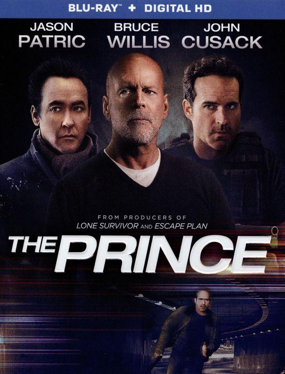 The Prince [Blu-ray] [2014] 8733246